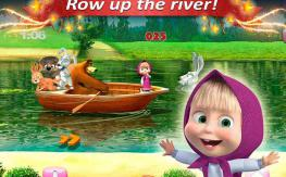 Rating Masha and the Bear
