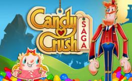 Rating Candy Crush Saga