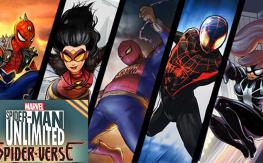 Rating Spider-Man Unlimited